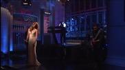 Превод - Lana Del Rey - Blue Jeans ( Live on Snl ) - 1080p Hd
