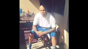 Chris Brown Als Ice Bucket Challenge - -ice Bucket Challenge-
