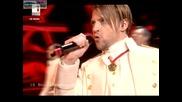Eurovision 2009 - Първи полу финал 18 Босна и Херцеговина