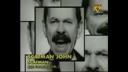 Scatman John Scatman