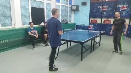 Ио Ад - тенис на маса 10