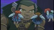 Yu - Gi - Oh Gx - Сезон 3 Епизод 38 - Бг Аудио