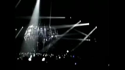 Tokio Hotel Luxembourg 2010 opening