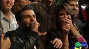 [ Гавра ] Много Голяма Гавра с Еминем на Филмовите награди на Мтв 2009