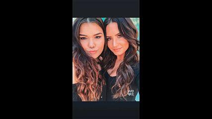 Demi sisters