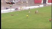 Второто попадение за Локо София срещу Локо Пловдив