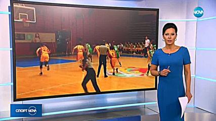 Спортни новини (18.08.2019 - обедна емисия)