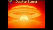 nuclear Test - Dominic Sunset