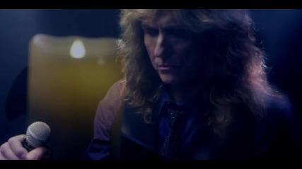 *превод* Whitesnake - Soldier of Fortune ( Official New Studio Album 2015)