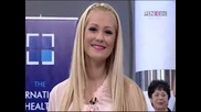 Aleksandra Bursac - Slomljena od bola