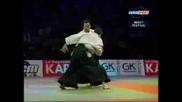Christian Tissier 7° Dan Aikido Aikikai