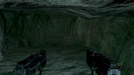 Turok gameplay (#2)