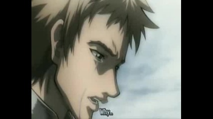 Claymore Ep 2 Part 3