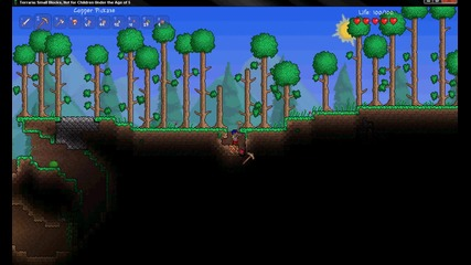 Terraria Epic Survival Epizod-13