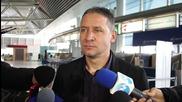 Мартин Кушев: Няма да спирам никого за трансфер при добра оферта