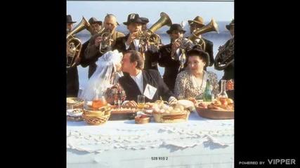 Goran Bregović - Ausencia - (audio) - 1995