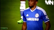 Samuel Etoo vs Manchester United Home (19-01-2014) by Mncomps