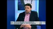Ивайло Тодоров: Наблюдава се тенденция към окрупняване на земеделските стопанства в цяла Европа