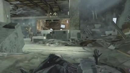 Call of Duty Modern Warfare 3 - Multiplayer Reveal Trailer