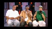 Eminem 50 Cent Dr. Dre - Interview 2002 Mtv