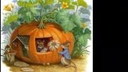 Мишчица гризана... ...(по стихове на lalkamalka)... ...