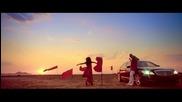 Zajmina ft. Elgit Doda - Blackout ( Official Video Hd)
