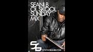 Seani B Ol Skool Rnb Mix 4th Dec11