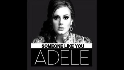Аdele - Someone Like You