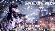 Nightcore ~ Million tears