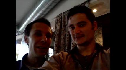 Интервю с Борислав от Next Tv