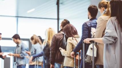 Как да получим до 600 евро при закъснял или отменен полет