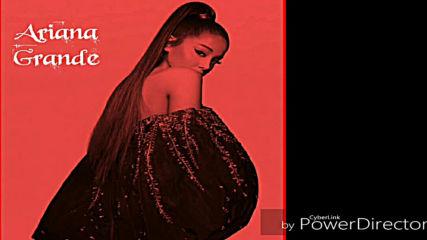 Ariana Grande bloodline