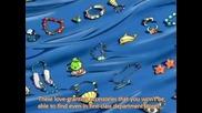 Mermaid Melody 34 eng sub