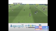 Fifa Skills With A and C Button [no Shift!!!] *volume 2* Made By:valka975