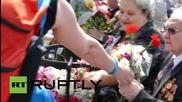 Руската общност в Торонто празнува Деня на Победата