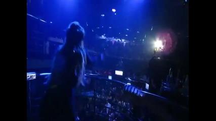 Ana Nikolic - Milion dolara - (LIVE) - (Diskoteka Diamond, Nis 2013)