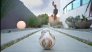 Дроида, който всеки фен на Star Wars иска !!!