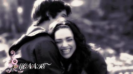 Scott & Allison ~ Teen Wolf ~ Мислех, че те познавам ~