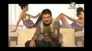 Тони Стораро - Двете сладурани ( официално видео )