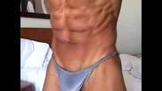 4% макс мазнини в тялото