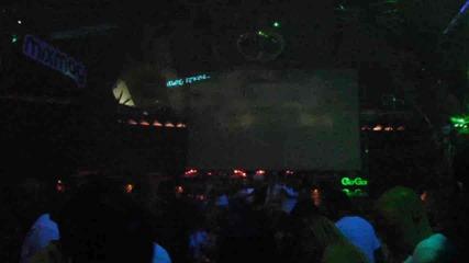 Cream @ Amnesia In Ibiza