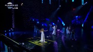 Преслава - Режим Неприлична / 12 Godishni Nagradi Za 2013 2014