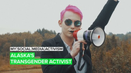 My Social Media Activism: The fight for LGBTQ+ rights in Alaska