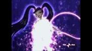 Winx - Musa Enchantix