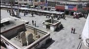 * Тибет * Ласа - Храмът на Джокханг