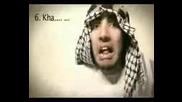 Топ 40 Арабски Имена !! Смях