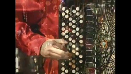 Predrag Milic - Svalerska igra (StudioMMI Video)