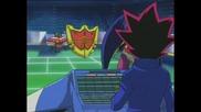 Yu - Gi - Oh! - Epizod 41 - Gnevat na Rebeka
