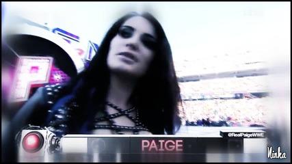 Paige - No One's Here To Sleep