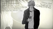 Kurosaki x teru -- Babe, its You and I!